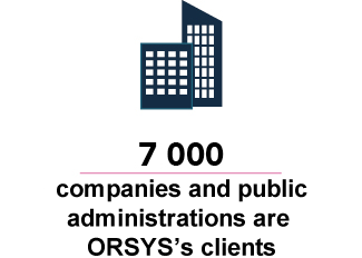 orsys customers in 2017