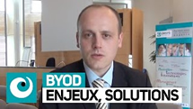 video Orsys - Formation BYOD enjeux et solutions
